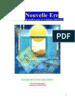 Ramatis F 1000 Hermes La Nouvelle Ere Orientations Spirituelles pour le 3ième Millénaire RBP.doc