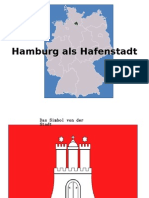 Hamburg Als Hafenstadt
