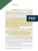 AMARANTE, Paulo. Reforma Psiquiátrica e Epistemologia