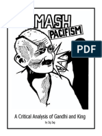 Smash Pacifism Zine