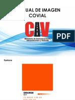 Manual de Imagen COVIAL