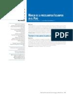 Manejo de La Preeclampsia en El Peru