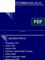 1. PENGERTIAN PPN