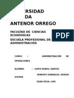 La Competitividad y La Productividad en La Industria Peruana (1)