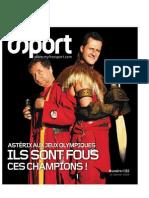 Sport 161