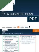 spp fy16 budget presentation (harman) v7 skk with rk updates