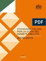 2010-2010 Linee Guida Diabette Mellito