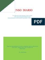 Censo Diario