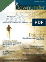 JungSociety of Sydney Newsletter February to June 2009