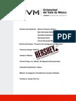 Evidencia materia Investigación de Mercado Globales