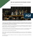 Projeto de Lei 4330_2004 Que Regulamenta a Terceirização Das Atividades-fim (2015_01)
