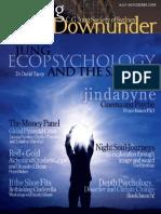 Jung Society of Sydney Newsletter July to November 2009