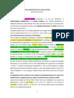 1- GUERRERO OROZCO, Teoría Administrativa de La CP