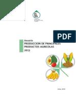 Anuario Produccion Agriola 2013act Pal