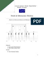 Proyecto Subestaciones Electricas