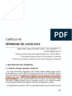 Sindrome de Anghelman