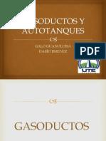 Gasoductos y Autotanques Presentacion Total 2