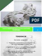 TENDENCIAS METODOLOGICAS CONTEMPORANEAS