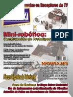 Saber Electrónica N° 199 Edición Argentina
