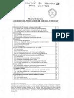 Los Modos de Producción de Normas Jurídicas (prof. Daniela Accatino)