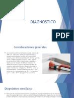 Diagnostico Cmv