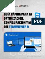 Guía Rápida Teamviewer 2015