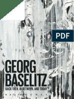 Georg Baselitz Auswahl