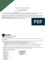 Ejercicios Repaso Examen Final 2014-1 Solucionario