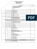 Scheme of Work Ictl Form 1 2010 Simple