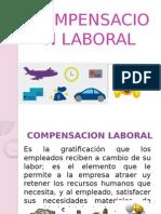 COMPENSACION LABORAL