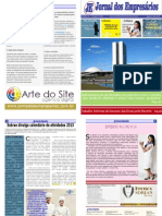Jornal Dos Empresários 3 Edição