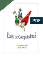Manual de Redes de Computadoras