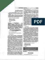 Reglamento de Fondo de Garantía