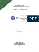 Ekologi Rusa Totol-Andi