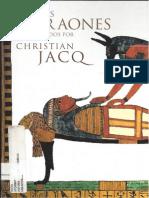 Los Faraones, explicado por CHRISTIAN JACQ