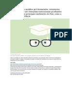 Orientações de Como Elaborar Artigos, Tcc, Monografias.......