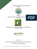 Convocatoria XIII Encuentro Departamental de Semillertos de Investigación_Nodo Magdalena (1)