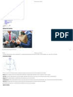 Manual Da Camisa - Punhos e Colarinhos