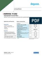 Aerosil R 202