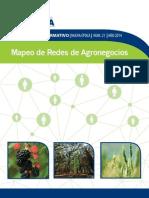 021 Mapeo de Redes de Agronegocios