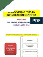 8 Dam Metodologia Para La Investigacion Cientifica Marzo-Abril 2015
