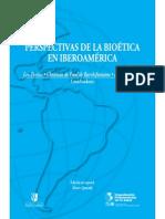Perspectiva bioética ibero-americana