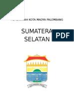 Tugas Ayesha Palembang
