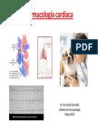 Tema 43 Inotropicos Positivos Dr. Fernando Gonzalez