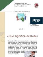 evaluacinanteyexpos-140713185112-phpapp01