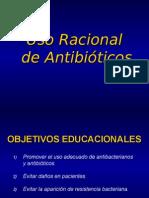 60.-Uso de Antibioticos