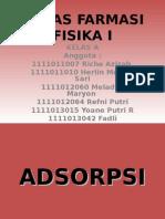 TUGAS ADSORPSI-farfis