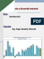 PyDI - Introducción