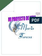 MI PROYECTO DE VIDA