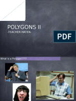 Polygons Form 3